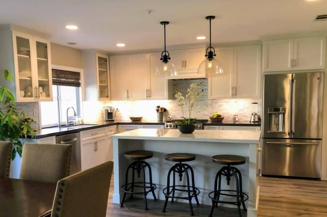 Kitchen Design & Remodeling Process